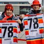 Le FSV Mayence célèbre le carnaval avec un maillot spécial