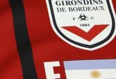 Image de l'article Un hommage à Émiliano Sala sur le maillot des Girondins de Bordeaux