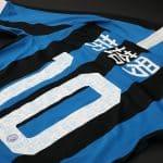 L'Inter Milan jouera avec un maillot spécial pour le Nouvel An chinois face à Cagliari