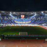 La Lazio Rome fête ses 120 ans avec un maillot inspiré des années 90