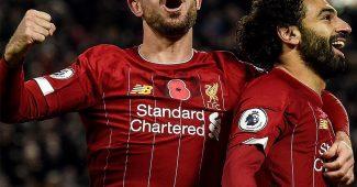 Image de l'article La vente aux enchères des maillots de Liverpool explose les records de dons