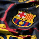 Le FC Barcelone dévoile un nouveau maillot pré-match très original!