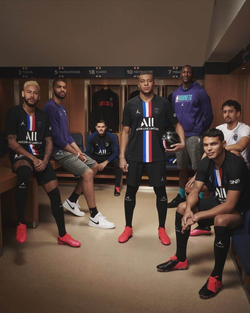 maillot-psg-jordan-2020-footpack