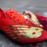 New Balance offre une paire de chaussures de foot unique à Sadio Mané!