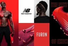 Image de l'article New Balance lance officiellement sa nouvelle Furon V6