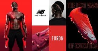 Image de l'article New Balance lance officiellement sa nouvelle Furon V6