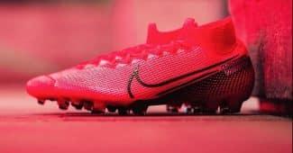 Image de l'article Nike lance deux nouveaux coloris pour sa gamme de chaussures de foot