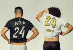 Image de l'article En hommage à Kobe Bryant, le numéro 24 est de nouveau utilisé au Brésil!