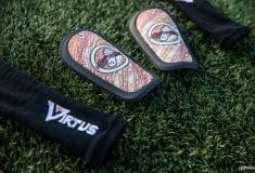 Image de l'article Test des protège-tibias Symbio-Fit de Virtus Football