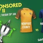 En Angleterre, un match de foot va se jouer sans sponsor sur les maillots ni dans le stade