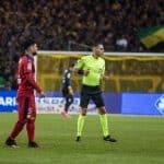 Karim Abed, arbitre de Ligue 1, vide son sac pour Footpack