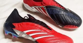 Image de l'article adidas offre une Predator Archive exclusive à deux passionnés!