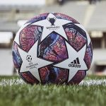 adidas dévoile le ballon de la phase finale de la Ligue des Champions 2020