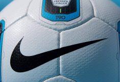 Image de l'article Nike dévoile une réédition du ballon de la Premier League 2010-2011