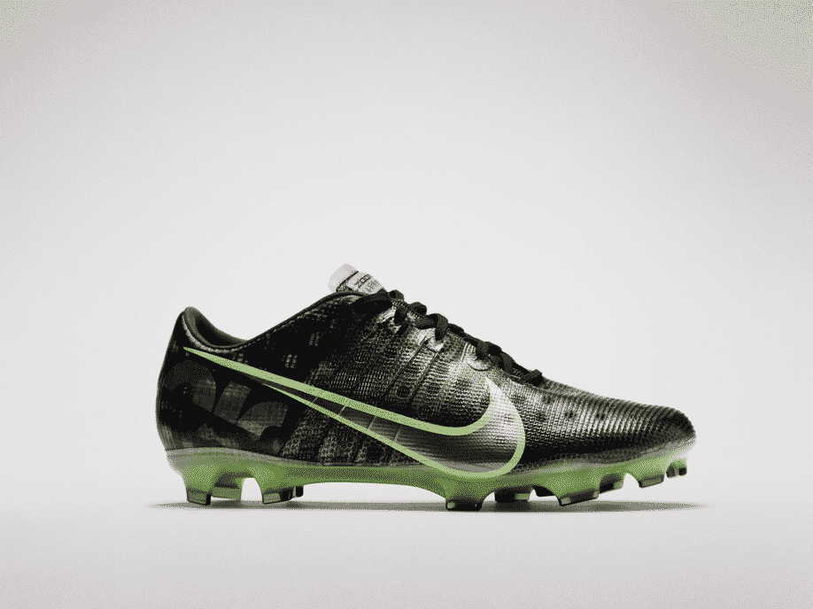 Nike révèle la future Mercurial, la Air Zoom Mercurial