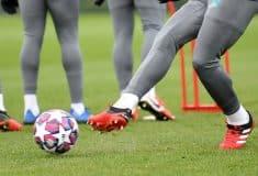 Image de l'article Les chaussures de Tottenham – Leipzig