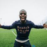 Christopher Makengo, l'un de ces héros de la Coupe de France au parcours atypique