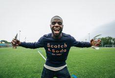 Image de l'article Christopher Makengo, l'un de ces héros de la Coupe de France au parcours atypique