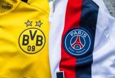 Image de l'article Les chaussures de Dortmund – PSG