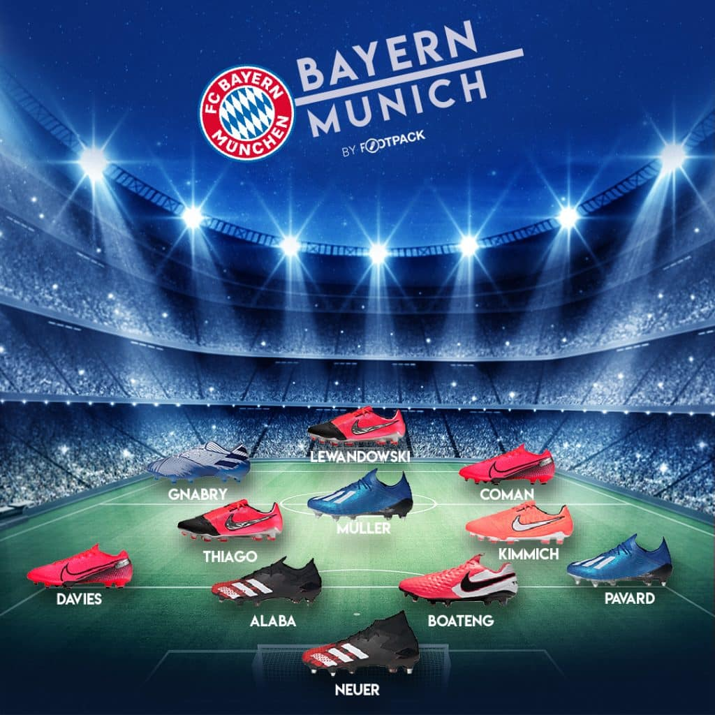 compositions-chaussures-bayer-munich-ligue-des-champions