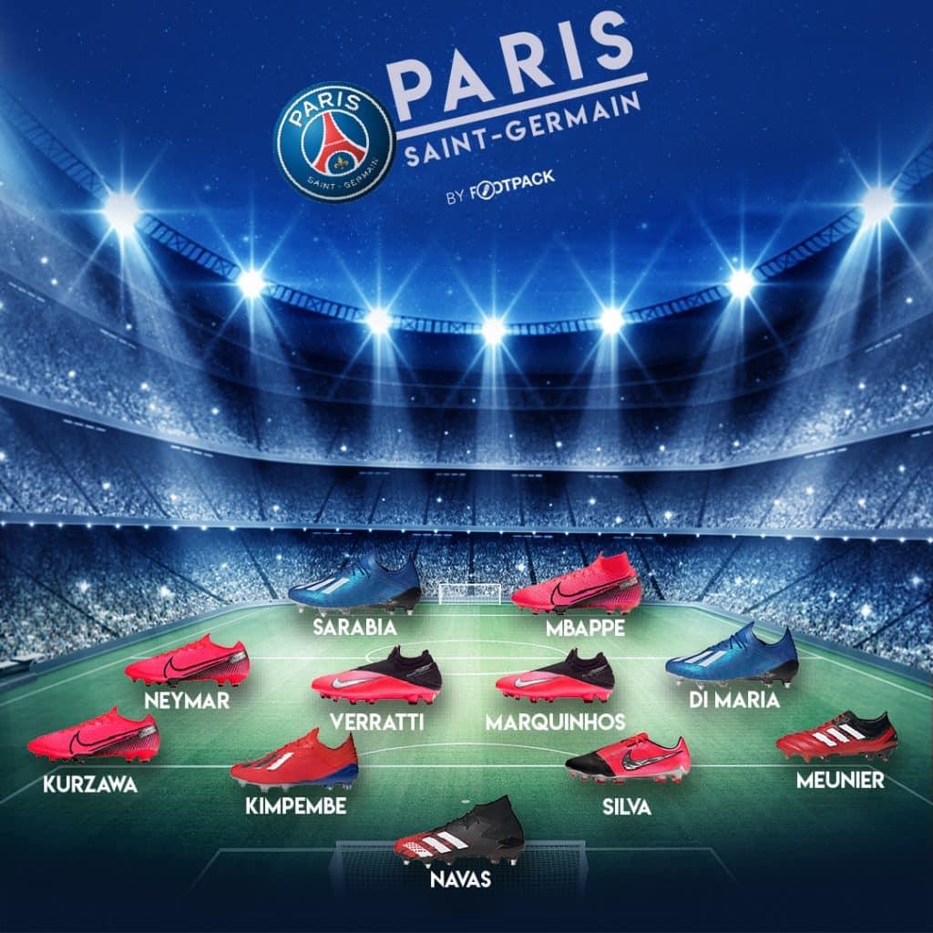 compositions-chaussures-paris-saint-germain-footpack