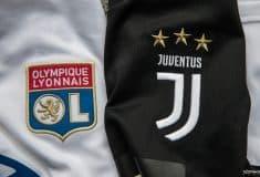 Image de l'article Les chaussures de Lyon – Juventus