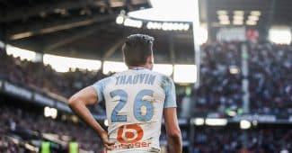 Image de l'article Florian Thauvin continue de porter des crampons Wizwedge …