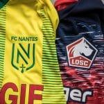 Des maillots du FC Nantes et du LOSC à gagner grâce à New Balance et Footpack!