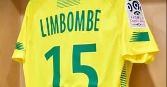 Image de l'article Un joueur du FC Nantes joue avec deux numéros différents dans le même match