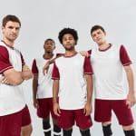 adidas lance un maillot spécial pour les 120 ans du Bayern Munich