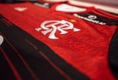 Image de l'article Flamengo dévoile ses nouveaux maillots 2020-2021