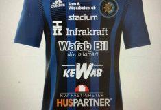 Image de l'article Record de sponsors sur le maillot d'un club suédois!