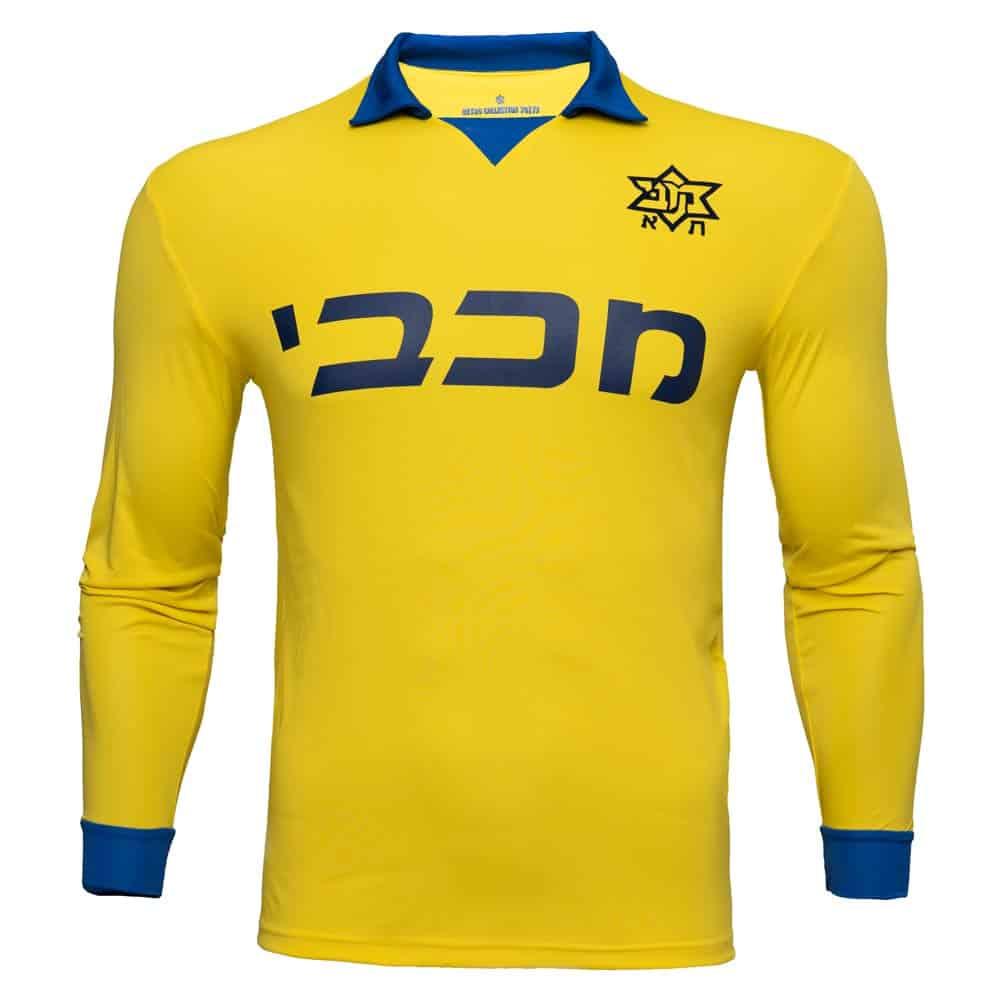 maillot-maccabi-tel-aviv-reedition-1976-1977-2