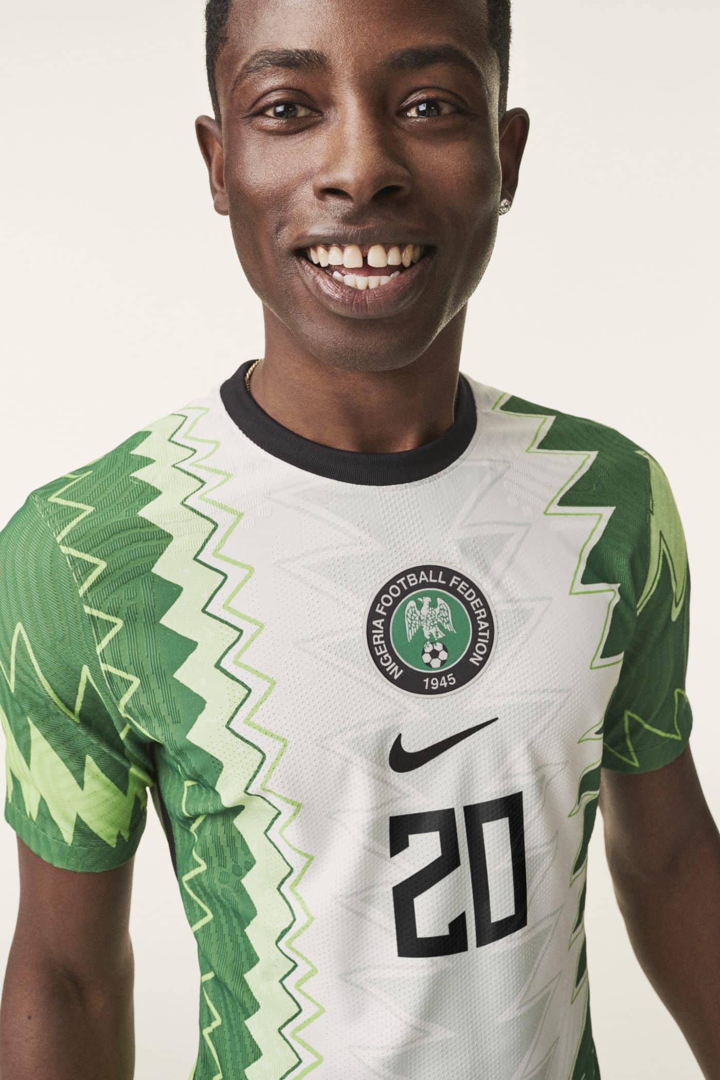 maillot-nigeria-2020-nike