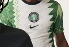Image de l'article Nike dévoile les nouveaux maillots de ses sélections nationales pour 2020