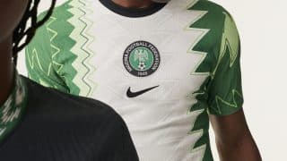Maillot Nigéria, Maillot équipe de Nigéria, maillot foot