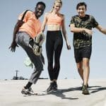 Puma lance une collection sportswear faite de plastique recyclé avec First Mile