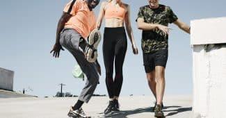 Image de l'article Puma lance une collection sportswear faite de plastique recyclé avec First Mile