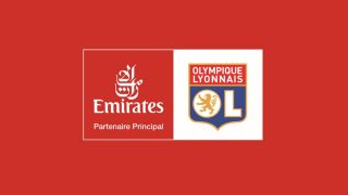Image de l'article Emirates, nouveau sponsor maillot de l'Olympique Lyonnais