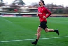 Image de l'article Zlatan Ibrahimovic bientôt chez Puma ? #BootsMercato