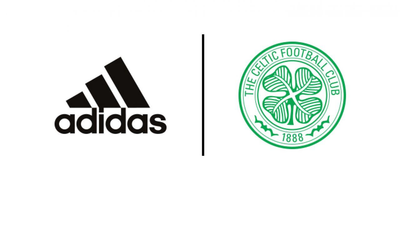 adidas, nouvel équipementier du Celtic à partir de 2020 2021