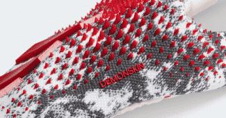 Image de l'article adidas lance un nouveau coloris pour son Predator 20 Pro