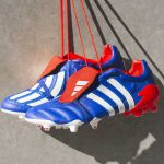 adidas dévoile la Predator 20 Mania «Blue Japan»