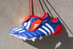 Image de l'article adidas dévoile la Predator 20 Mania «Blue Japan»