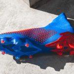 adidas lance un nouveau coloris pour la Predator 20 inspiré de 2002