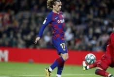 Image de l'article Antoine Griezmann veut récupérer le numéro 7 au Barça!