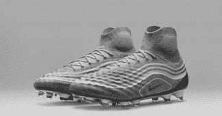 Image de l'article Retrospective – Quand les Air Max rencontrent le football