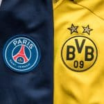 La compo chaussures de PSG – Dortmund