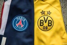 Image de l'article La compo chaussures de PSG – Dortmund