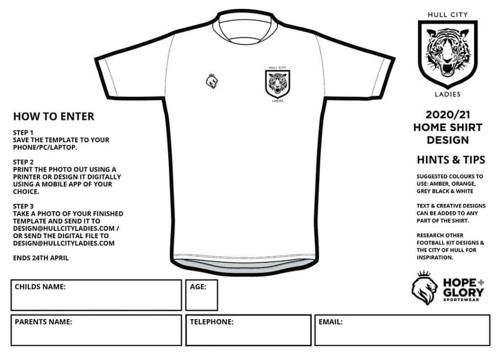 concours-dessin-maillot-hull-city